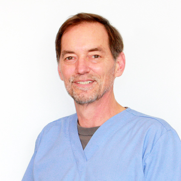Michael E. Krone, DDS